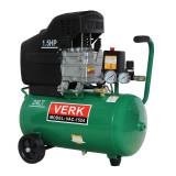 Compresor de aer putere 1,5CP capacitate 24 Litri vac1524