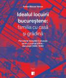 Idealul Locuirii Bucurestene modernism interbelic cubism 1908-1948 300 imagini