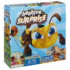 Joc educativ Ai grija la albinuta Beehive Surprise B5355 Hasbro