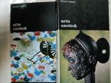 ARTA EXOTICA- MICHAL SOBESKI- BUC. 1975 -VOL. I-II