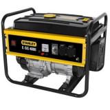 Generator de curent electric Stanley 3500W Profesional - E-SG4000