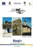 Tirgu Neamt. Cetatea Amintirilor Sacre. Ghid Turistic. Tourist Guide