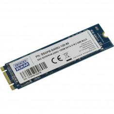 SSD Goodram S400u 120GB M.2 2280 SATA