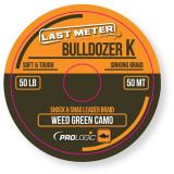 Fir Bulldozer F KS Green Camo 50lb/ 50m Prologic