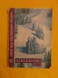 Poezii - Vasile Alecsandri (Editura Coresi)