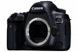 Camera foto canon eos-5d iv body dslr 30mpx sensor full