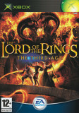 Joc XBOX Clasic The Lord of the Rings: The Third Age - NTSC UC