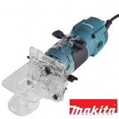 Masina de frezat unimanuala 530W, Makita 3710