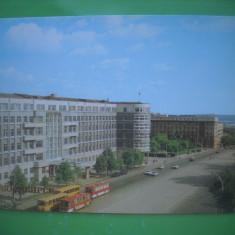 HOPCT 56549 NOVOSIBIRSK ADMINISTRATIA REGIONALA--AUTOMOBIL RUSIA-CIRCULATA