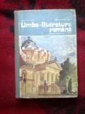 A7 Limba si literatura romana - manual pentru clasa a XI a - Maria Pavnotescu