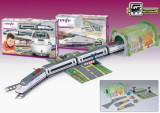 Cumpara ieftin Trenulet electric calatori RENFE Alvia S-130