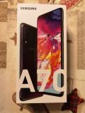 Samsung Galaxy A70 Nou! In cutie sigilat!