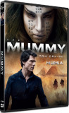 Mumia / The Mummy (2017) - DVD Mania Film, universal pictures