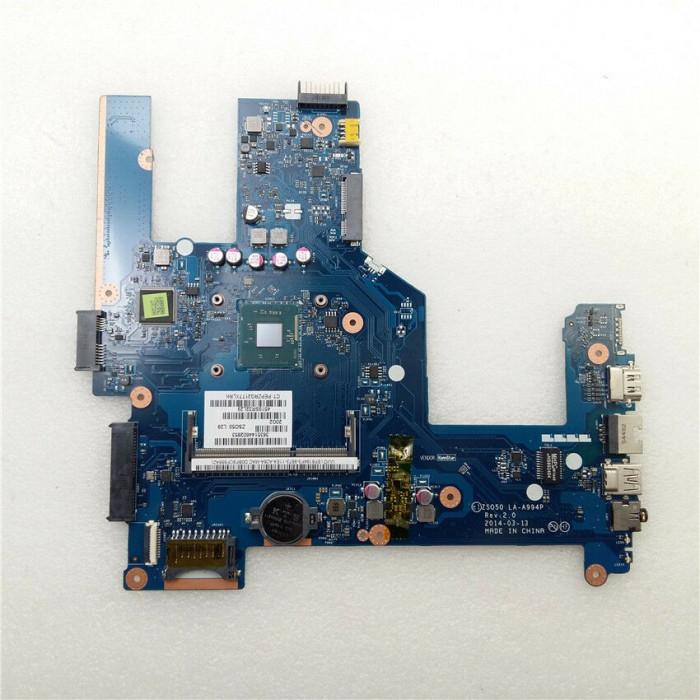 Placa de baza Laptop HP 15-R Intel N3540 SH