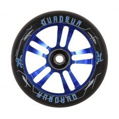 Roata Trotineta AO Quadrum 110mm Blue + Abec 7
