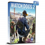 Watch Dogs 2 PC CD Key