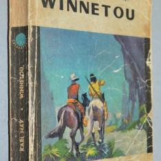 Karl May - Winnetou - vol. 2  1962