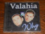 Valahia - Why