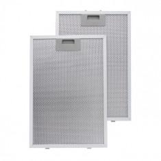 Klarstein Klarstein filtru de grăsime din aluminiu, 26 x 37 cm, filtru de înlocuire