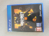 Joc original PS4 , Call of Duty Black Ops 4