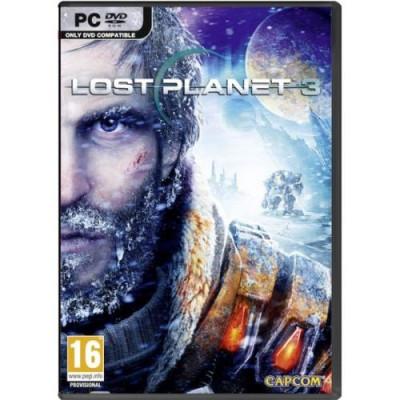 Lost Planet 3 PC foto