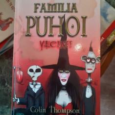 Familia Puhoi. Vecinii – Colin Thompson