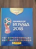 Panini FIFA World Cup Russia 2018.670 stickers version - Ed. Romania (album gol)