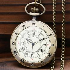 Ceas de buzunar (quartz) - 4