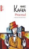 Procesul (editie de buzunar), Franz Kafka
