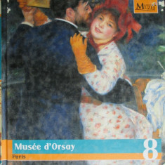 Musee d'Orsay. Paris nr.8