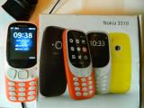 Nokia 3310 dual sim Aproape nou , cutie , inacarcator , Liber de retea, Negru, 2GB, Neblocat