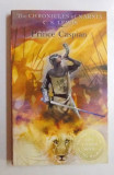 PRINCE CASPIAN by C. S. LEWIS , illustrated by PAULINE BAYNES , 2001