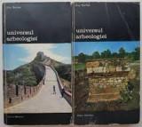 Guy Rachet - Universul arheologiei ( 2 vol. )
