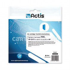 Cartus compatibil AT-HP-21XL black pentru HP C9351CE