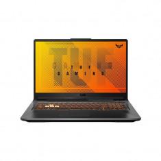Laptop ASUS TUF FX706LI-H7135 17.3 inch FHD Intel Core i7-10870H 8GB DDR4 512GB SSD nVidia GeForce GTX 1650 Ti 4GB Black foto