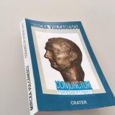 MIRCEA VULCANESCU, CONJUNCTURI INTERNATIONALE. CRONICI EXTERNE 1935