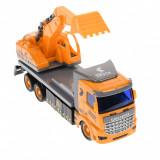 Excavator de jucarie cu telecomanda - 98762B