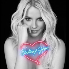 Britney Spears Britney Jean (cd)
