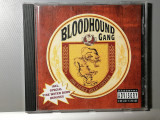 Bloodhound Gang - One Fierce.... (1996/Geffen/UK) - CD ORIGINAL/stare: Perfecta