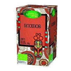 Ceai Rooibos Oriental Bio Artemis 20x1.4gr Cod: 8428201310094