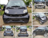 DEZMEMBREZ SMART ForTwo Facelift 599 benzina