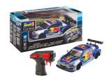 Revell Rc Audi Rs 5 Dtm 'Red Bull'