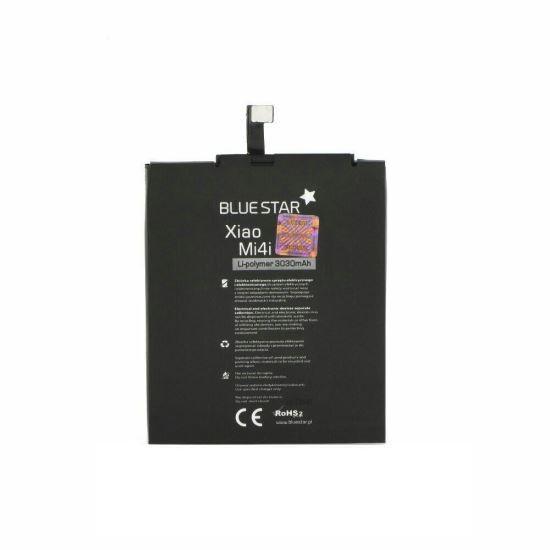 Acumulator BS BM33 Pentru Xiaomi Mi4i 3030 mAh