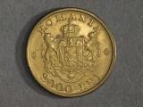 ROMANIA  500 LEI 1945 , 500 LEI 1946 , 2000 LEI 1946 3 bucati