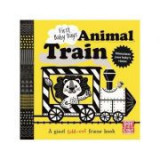 First Baby Days: Animal Train - Pat-a-Cake