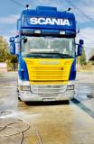 Vând Scania R480 an 2012 euro 5