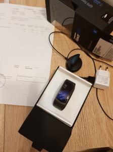 Samsung Galaxy Note 9  SM-N960F Midnight Black Dual Sim 128Gb - 12 luni garantie