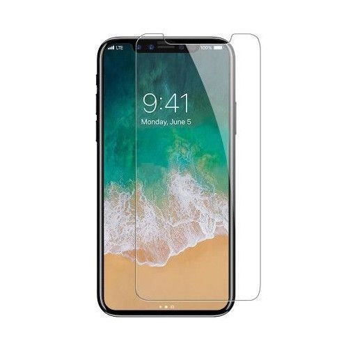 Folie de sticla Apple iPhone XS Elegance Luxury transparenta