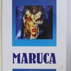 MARUCA de ANA LUDUSAN , 2013 DEDICATIE*