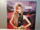 Stacey Q – Two Of Hearts (1986/Atlantic/RFG) - Vinil/Maxi Single/NM+, Columbia
